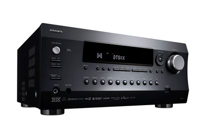 Picture of INTEGRA 9.2 Channel Dolby Atmos & DTS:X AV Receiver. THX-Certified.