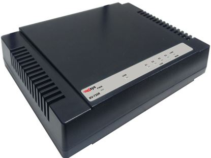 Picture of NETSYS VDSL2 CO RX LAN Extender. Wired Receiver for NV700L TX.