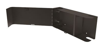 Picture of DYNAMIX Wall Mount Modular Box Two Slot LGX Unloaded with Splice