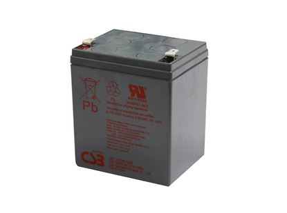 Picture of EATON 12V 23W/5AH Replacement Battery. To suit 3S550AU.