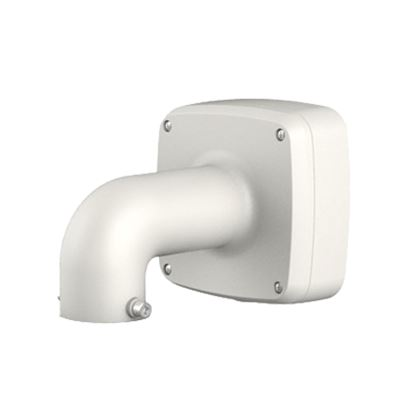 Picture of DAHUA Waterproof Wall mount bracket for security cameras.