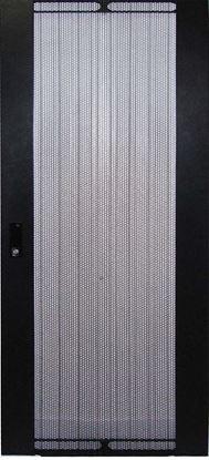 Picture of DYNAMIX Front Mesh Door for 42RU 800mm Wide Server Cabinet.