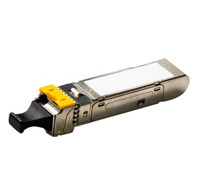 Picture of CARELINK 1GB BX 20km, DDM, Cisco & Generic Compatible SFP.
