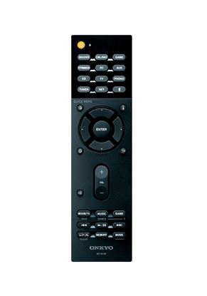 Picture of ONKYO Remote to suit TX-NR555, TX-NR656, TX-NR676, TX-RZ710,