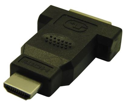 Picture of DYNAMIX DVI-I 24+5 Female to HDMI Male Adapter