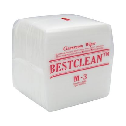 Picture of DYNAMIX Cleanroom Wipes, 250mm x 250mm
