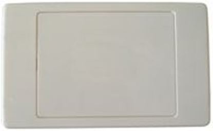 Picture of AMDEX BLANK Face Plate *** Used for Custom AV Connector