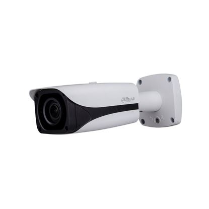 Picture of DAHUA 4MP IP Bullet Camera. 2.7mm~12mm motorised lens.