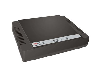 Picture of NETSYS Managed VDSL2 CPE Router. Symmetric 100Mbps/0.3km Max.