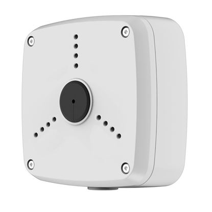 Picture of DAHUA Waterproof Junction Box for Security Cameras.