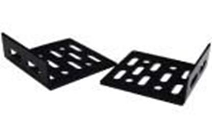 Picture of DYNAMIX Vertical PDU Mounting Brackets (Sold as a pair)