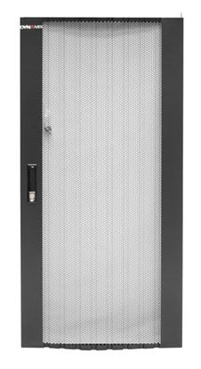 Picture of DYNAMIX Front Mesh Door for 27RU 600mm Wide Server SR Series