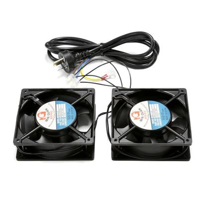 Picture of DYNAMIX Replacement fan kit for RSFDSx, RWMx and RDMEx series
