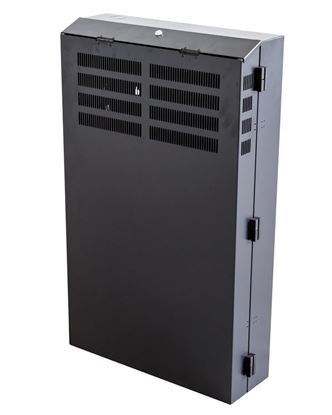 Picture of DYNAMIX 4RU Vertical Wall Mount Cabinet with 2RU Horizontal