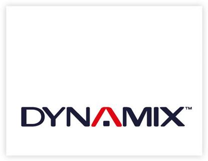 Picture of Dynamix Logo Sign, 870 x 655mm