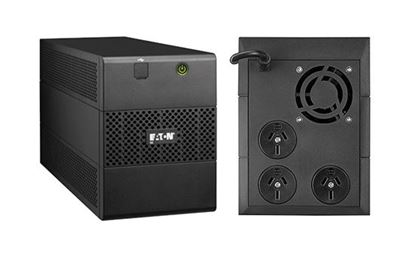 Picture of EATON 5E UPS 2000VA/1200W, 3x ANZ OUTLETS, Fan