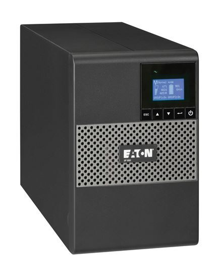 Picture of EATON 5P 1550VA/1100W Tower UPS with LCD