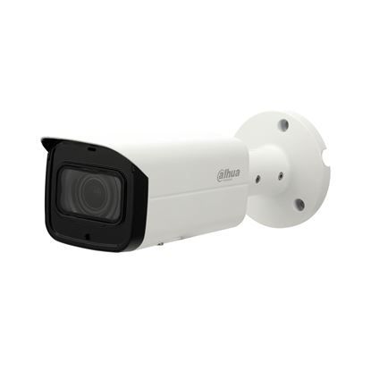 Picture of DAHUA 4MP WDR IR Bullet IP Camera. 2.7~13.5mm Motorised Lens.