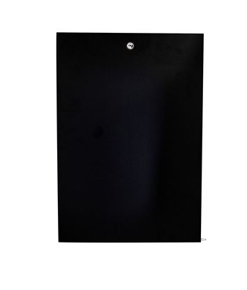 Picture of DYNAMIX 18RU Solid Front Door for RSFDS and RWM series cabinets