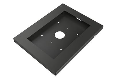 Picture of BRATECK Anti-Theft Steel Tablet Enclosure. Designed for 10.1""