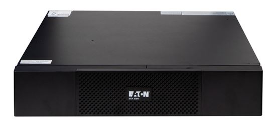 Picture of EATON 5SX 1250/1750VA Extended Battery Module R/T 2U, 48V DC
