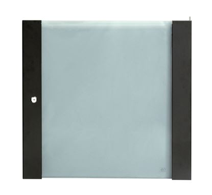 Picture of DYNAMIX 6RU Glass Front Door for RSFDS/RWM Series Cabinets