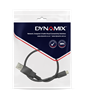 DYNAMIX C-U2AMICB, USB Cable 2.0 Type Micro-B Male To Type-A Male
