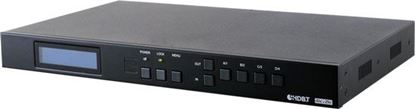 Picture of CYP HDMI 4K2K HDBaseT Lite 4x4 Matrix Switch. 4x HDMI in to 4x