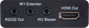 Picture of CYP HDMI over Cat5e/6/7 Receiver. Supports HDBaseT, Including 2-Way