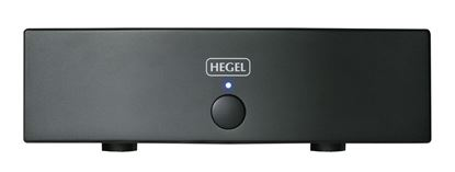 Picture of HEGEL H20 High-End Power Amplifier 2 x 200W into 8 Ohm, Dual Mono