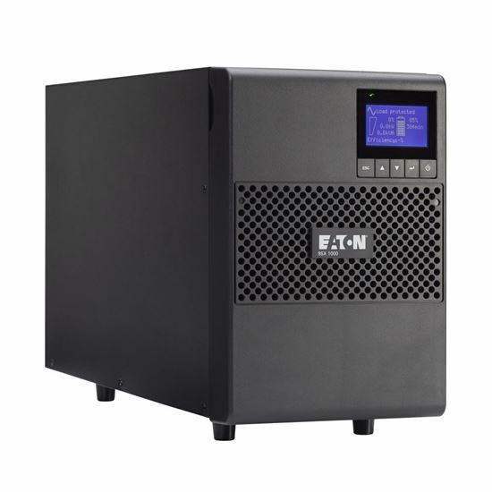 Picture of EATON 9SX 1000VA/900W On Line Tower UPS, 240V