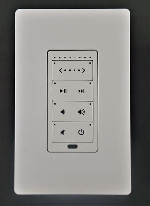 Picture of AXIUM KPE Plug and Play Keypad