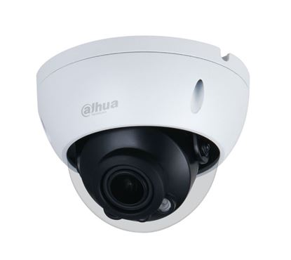 Picture of DAHUA 4MP IP Dome Network IR Starlight Camera. Motorized lens.
