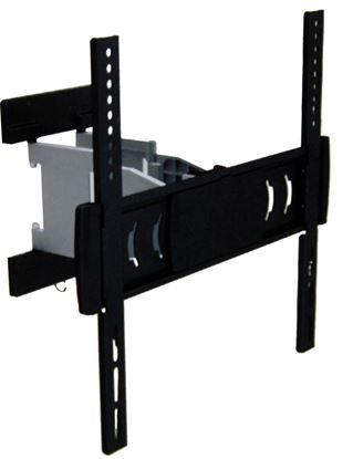 Picture of BRATECK 32'-55' Articulating wall mount bracket. Max load: 30Kg.