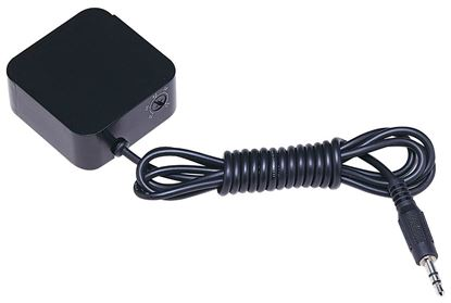 Picture of DYNAMIX Box Type IR Receiver for HWS range. 1m cord with 3.5mm