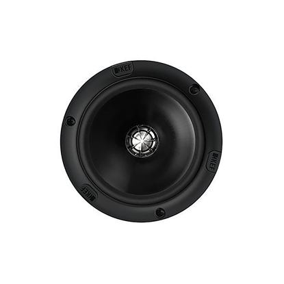 "Picture of KEF FLUSH MOUNT IN CEILING SPEAKER 5.25"" Uni-Q DRIVER"