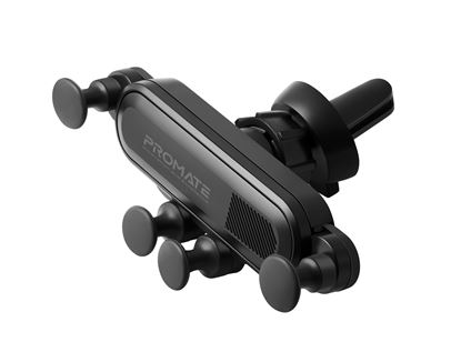 Picture of PROMATE Universal Mobile Grip for Smartphones, GPS, Handheld,