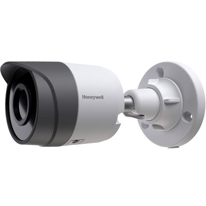 Picture of HONEYWELL 30 Series 5MP WDR IR IP Bullet Camera with 4mm Fixed Lens.