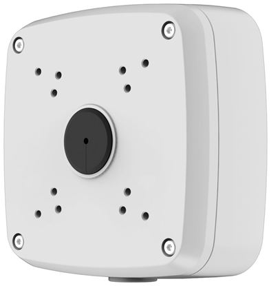 Picture of HONEYWELL Performance Series Junction Box. Off-White.