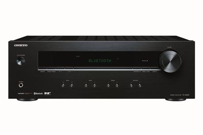 Picture of ONKYO 2 Channel Stereo Receiver. 100W/Ch, Bluetooth Streaming, PHONO
