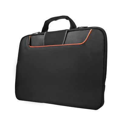 Picture of EVERKI Commute Laptop Sleeve 17.3'. Advanced memory foam for
