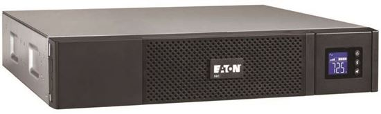 Picture of EATON 5SC 1500VA/1050W 2U Short Depth Line-interactive Rack UPS