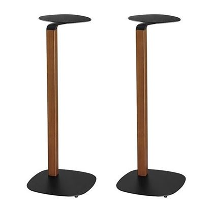 Picture of BRATECK Premium Universal Floor Standing Speaker Stands.