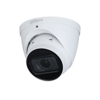Picture of DAHUA 4MP WDR IR Starlight Turret Network Camera.2.7-13.5mm Motorized