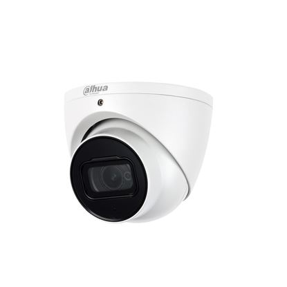 Picture of DAHUA 6MP Eyeball HDCVI Camera with 2.8mm Fixed Lens.