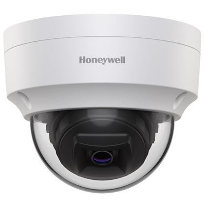 Picture of HONEYWELL 30 Series 5MP WDR IR IP Dome Camera with Motorized Focus