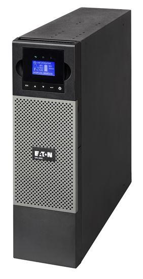Picture of EATON 5PX 3000VA 2700W Line Interactive UPS. Load segment