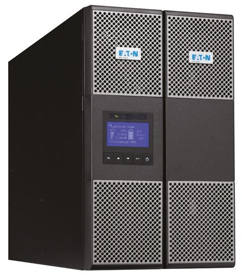 Picture of EATON 9PX 8KVA/7.2KW Rack/Tower Power Module. Requires Battery