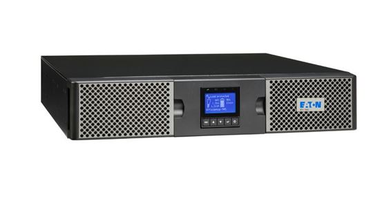 Picture of EATON 9PX 1500VA Rack/Tower UPS. 10Amp Input, 230V. Rail Kit