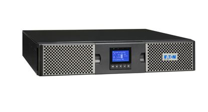 Picture of EATON 9PX 1000VA Rack/Tower UPS. 10Amp Input, 230V. Rail Kit
